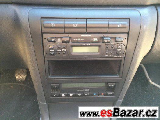 Škoda Octavia Combi 1,9 TDi 81kW, KLIMA, poctivé km
