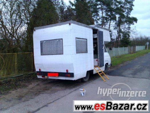 škoda 1203 karavan