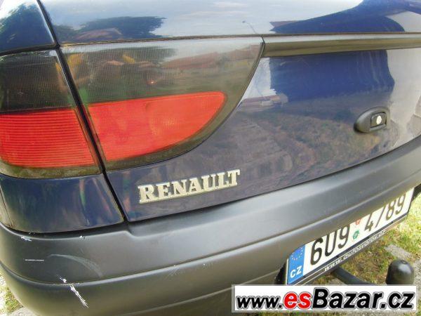 Prodej Renault Megane - 10.000 Kč