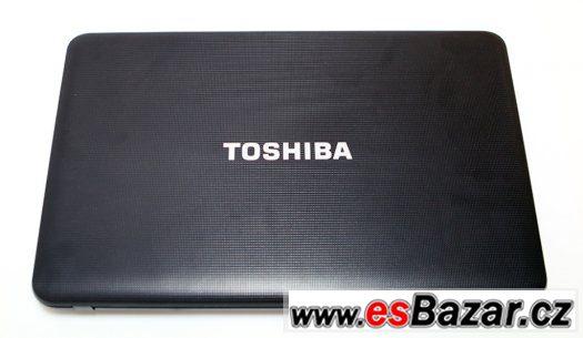 Notebook Toshiba Satellite C850-19P