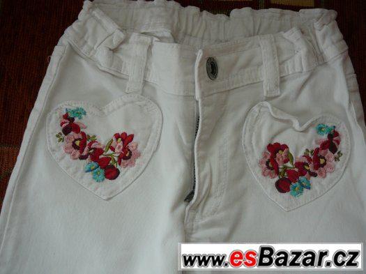 kalhoty Next a H&m
