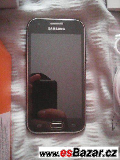 Prodám Samsung Galaxy J 100 H černý