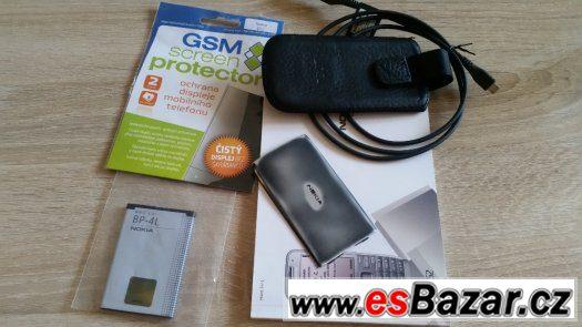 Nokia E52 kryt, obal, atd.
