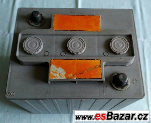 Trakční baterie Dyno 6V, 240Ah.