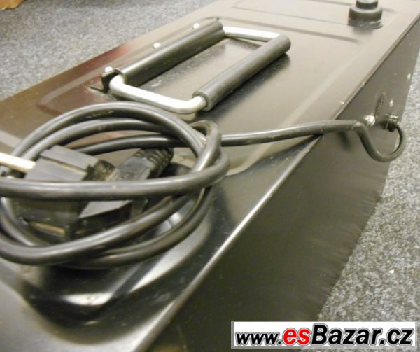 Profesionální čistič bot Bartscher