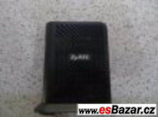 WIFI Router Zyxel  (O2 TV)