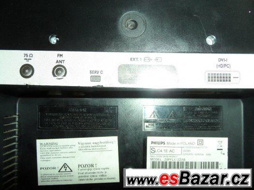 TV Philips 20PFL5122/58