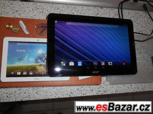 Acer Iconia Tab A3-A20, 10.1