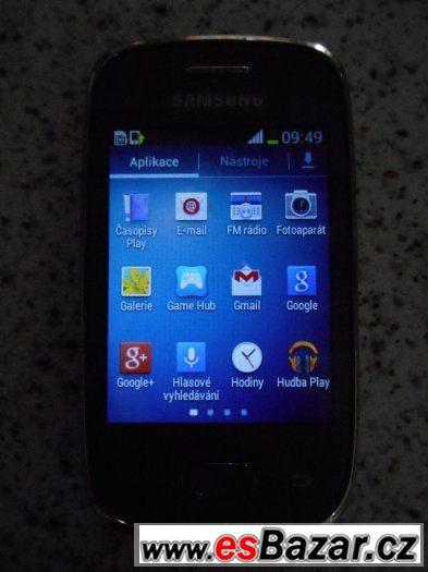 Samsung S5310 Galaxy Pocket Neo
