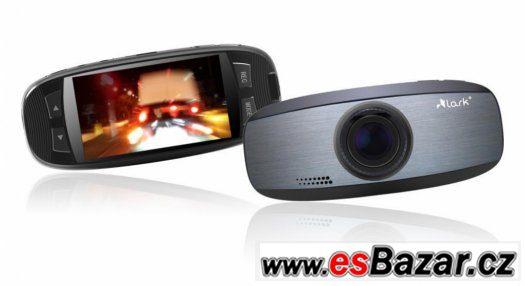 NOVÁ kamera do auta Lark FreeCam 4.0 BOMBA CENA