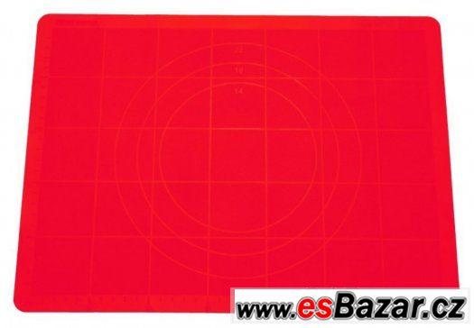TESCOMA Vál na těsto silikonový DELÍCIA 58x48 cm BOMBA CENA