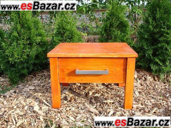 nočni stolek