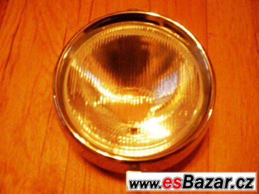 Světlo přední kompletní JAWA Panelka - NOVÉ