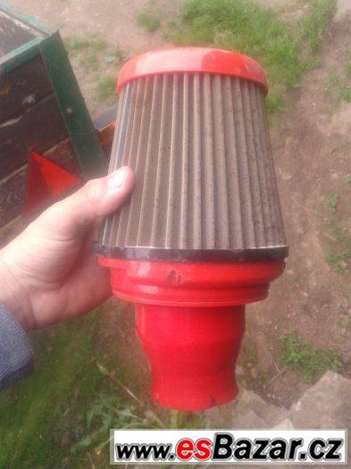 laděný výfuk opel vectra B + sportovní vzduch.filtr