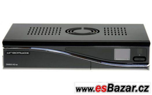 SAT.dreambox HD800se klon