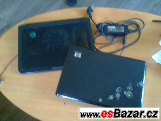 PRODÁNO Hp Dv6 Dual core 2,2ghz, 6gb ram , 512 grafika,