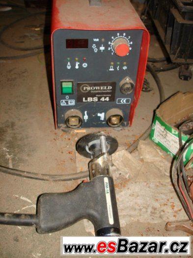 Kondenzátorová svářečka LBS44