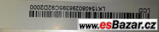LCD displej Acer Extensa 5630 + BONUSY