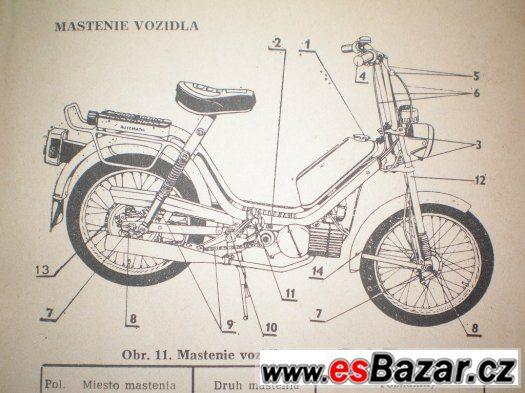 Koupim jakykoliv motocykl,motorku,krosku moped