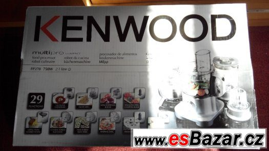 Kenwood FP-270