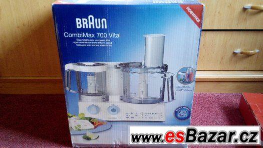 Braun MR 6550