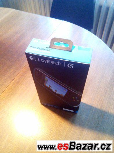 Logitech Powershell Controller s baterií