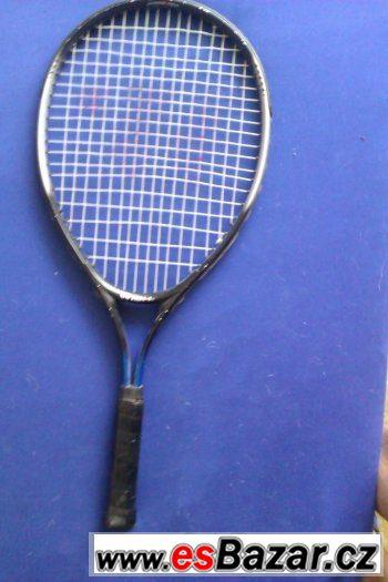 Prodej tenisové rakety Wish Junior-pro JR-2600
