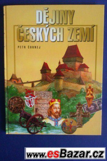 Prodej knihy Dějiny českých zemí