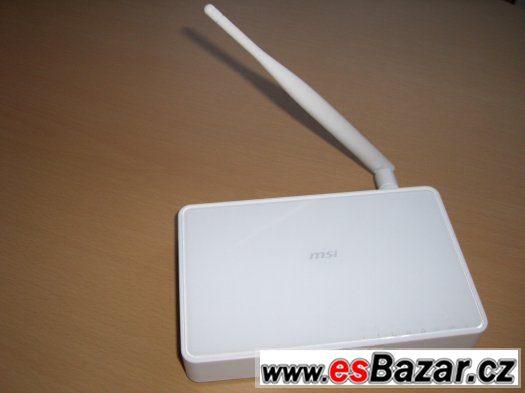 Wi-Fi router  MSI
