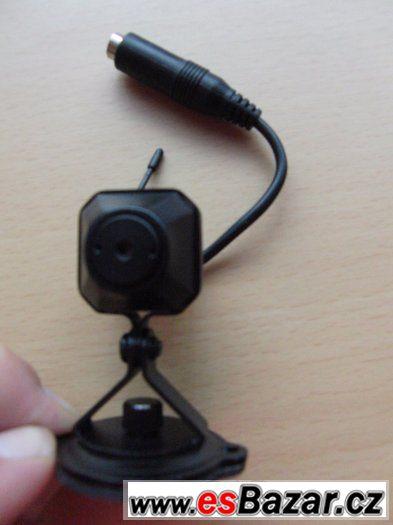 Zabezpečovací a monitorovací zařízení TREBS Comfortcam