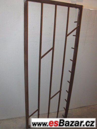 Bezpečnostní ochranná mříž