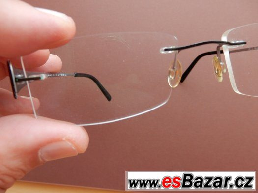 Pánské dioptrické brýle