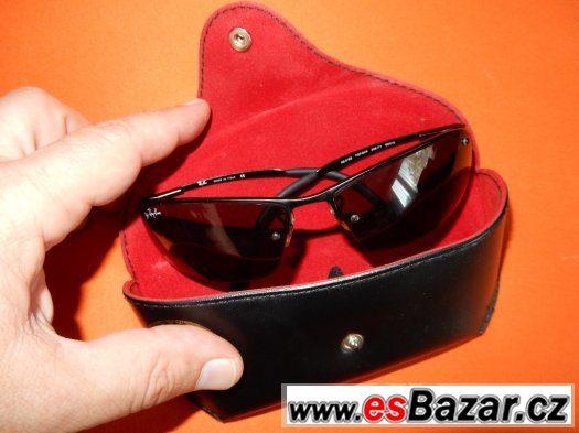 Sluneční brýle Ray Ben RB 318 TOPBAR