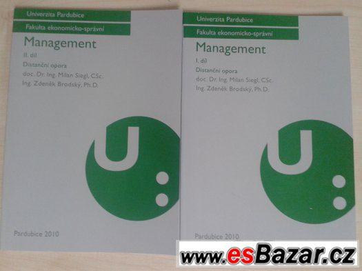 Management FES UPCE