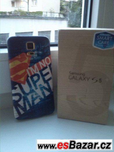 prodám samsung galaxy s5 FK