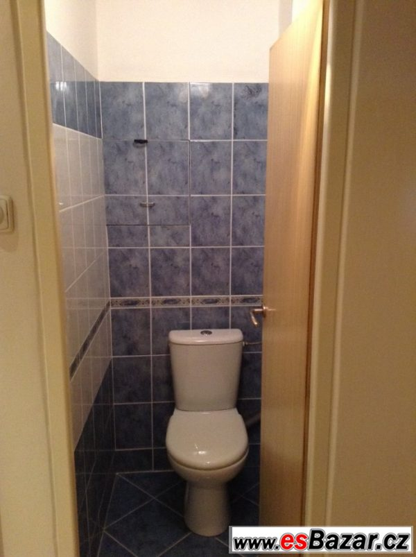 Prodej bytu 3+1 Pardubice