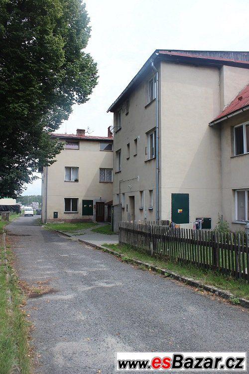 Prodej bytu v Srní u České Lípy