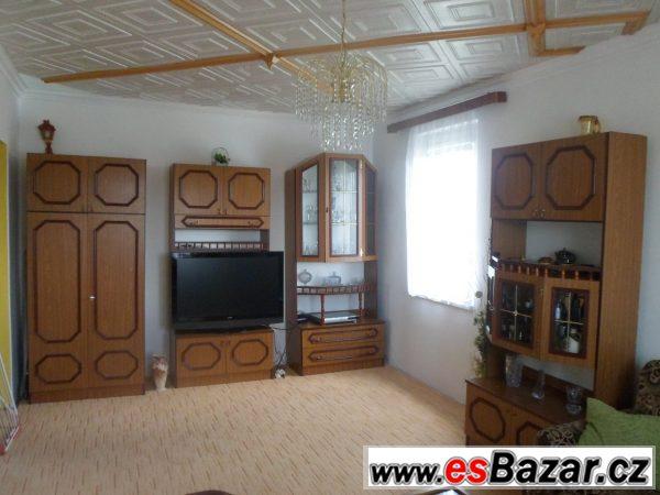 Prodej bytu Vodňany-Újezd,OV