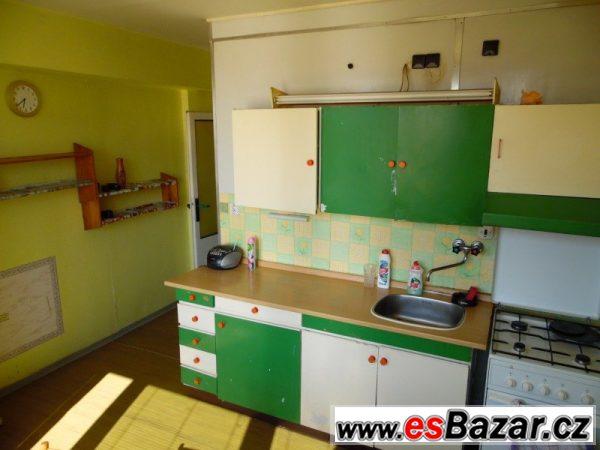 Prodej bytu 2+1,Kutná Hora