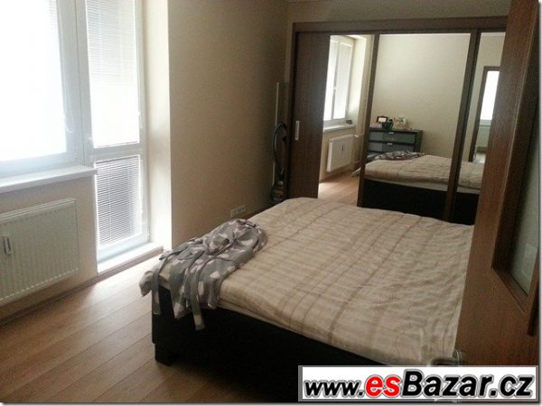 Prodej bytu 2+1 v Lounech