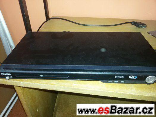 dvd sencor SDV -8803T