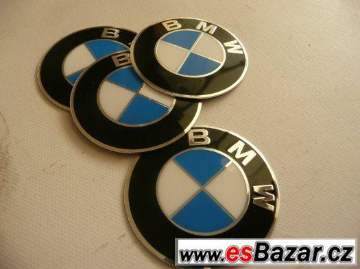 BMW přívěsek 49 korun