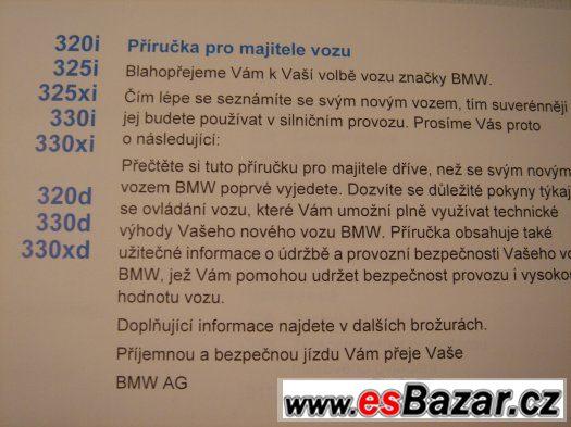BMW 3 E90   E91 Touring