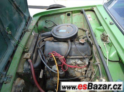 VAZ - Lada 2102 kombi