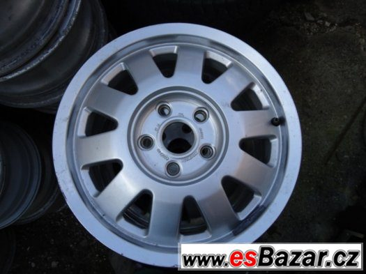 Alu Audi 5X112, R15, 6J, ET45