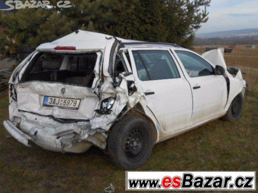 Skoda Octavia Combi 1,2-77kw-TSI,r.v.04/2013,CR-SPZ