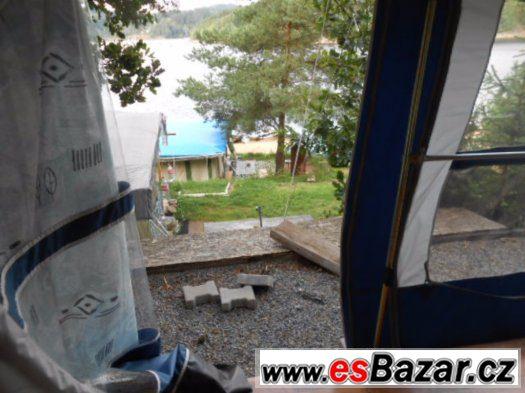 Pronajmu karavan Orlik Orlicka Prehrada Podskali Zari