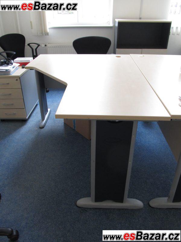 Psací stůl HOBIS