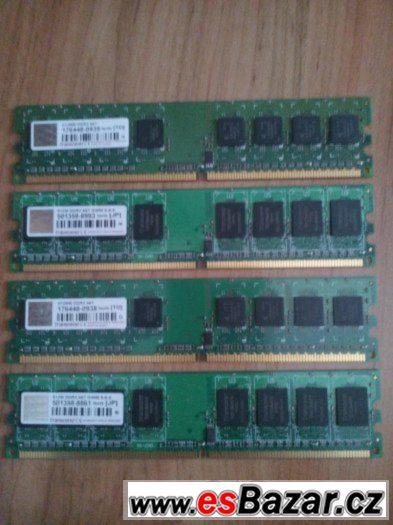 DDR2 512 Mb