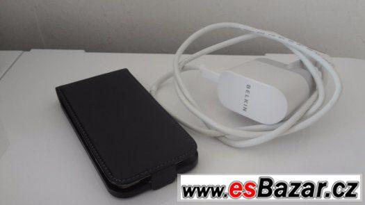 Prodám Apple iPhone 4 + dokovací stanice Philips